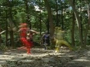 Power Rangers: Sezon 11 Odcinek 27