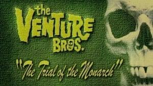 The Venture Bros.: 1×12