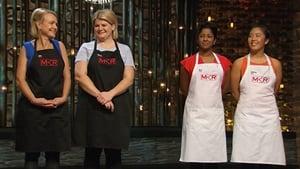 My Kitchen Rules Season 6 :Episode 47  Semi Finals: Round 2