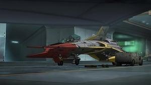 Star Blazers [Space Battleship Yamato] 2199: 1×1