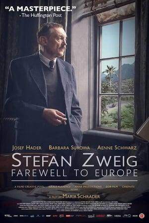 Stefan Zweig: Farewell to Europe