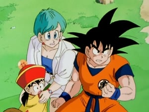 Dragon Ball Z Kai - Saiyan Saga Season 1 : The Enemy is Goku's Brother?! The Secret of the Mighty Saiyan Warriors