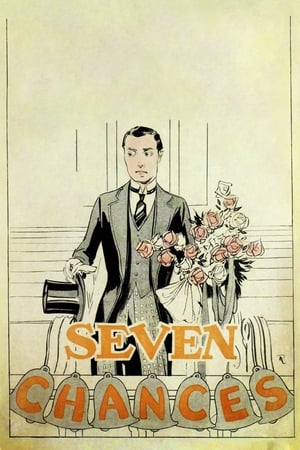 Seven Chances streaming