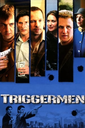 Triggermen-Pete Postlethwaite