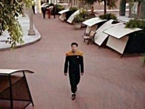 Star Trek: Voyager Season 2 Episode 5