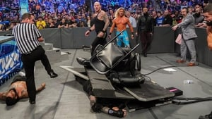 WWE SmackDown Season 22 Episode 2