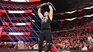 WWE Raw Season 28 : February 3, 2020 (Salt Lake City, UT)