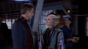Babylon 5 Saison 1 episode 2