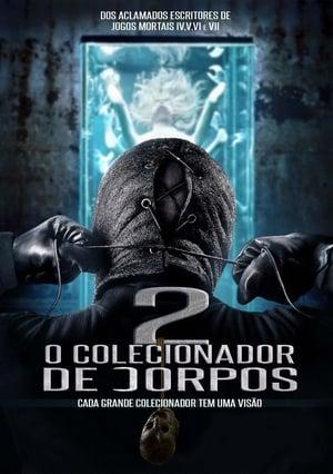 O Colecionador de Corpos 2 Torrent, Download, movie, filme, poster