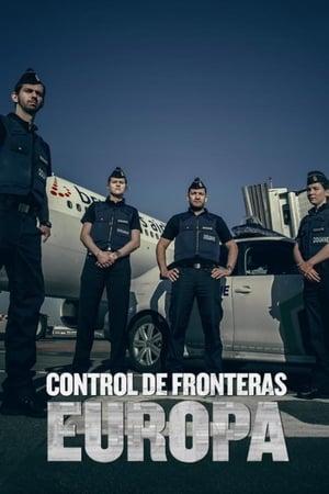 Control de fronteras: Europa