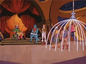 He-Man and the Masters of the Universe: 1×35
