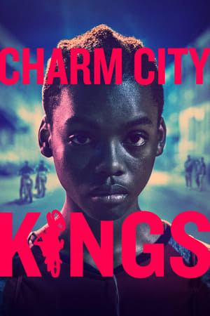 Charm City Kings              2020 Full Movie
