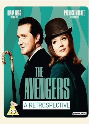Image The Avengers : A Retrospective