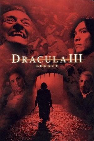 Dracula III: Legacy (2005)