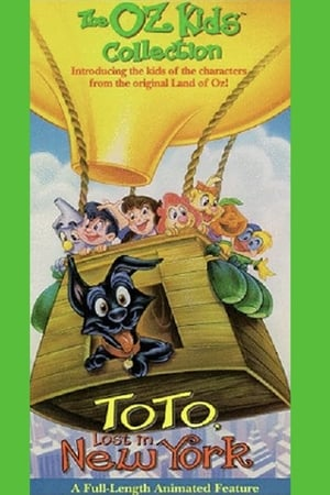 Toto, Lost in New York