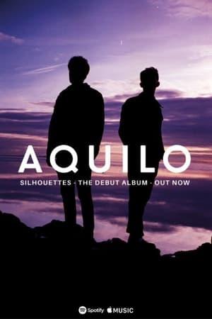 Aquilo - Silhouettes Trilogy-Ruairi O'Connor