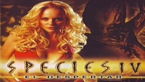 Especies 4 [2007] [Latino] [DVDRip] [MEGA]