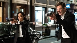 Descargar Men in Black: International por torrent