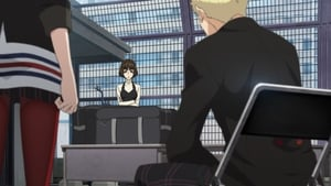 PERSONA5 the Animation: 1×6