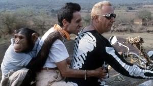La vengeance du serpent à plumes (1984)