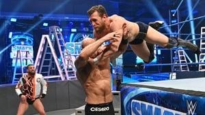 WWE SmackDown Season 22 Episode 16