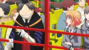 Assassination Classroom: 1×8