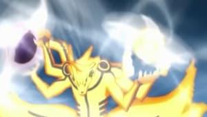 Naruto Shippuden - Temporada 20