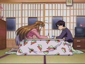 Love Hina Season 1 Episode 4