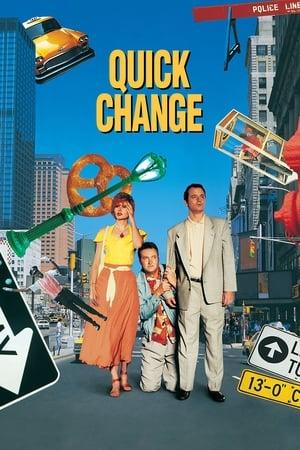 Quick Change-Geena Davis