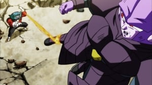 Dragon Ball Super Sezon 5 odcinek 28 Online S05E28