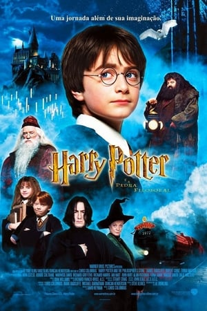 Harry Potter and the Sorcerer's Stone film posters