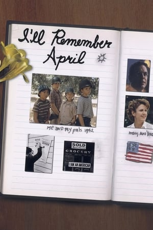 I'll Remember April-Haley Joel Osment
