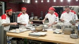 Hell's Kitchen Season 18 Episode 10