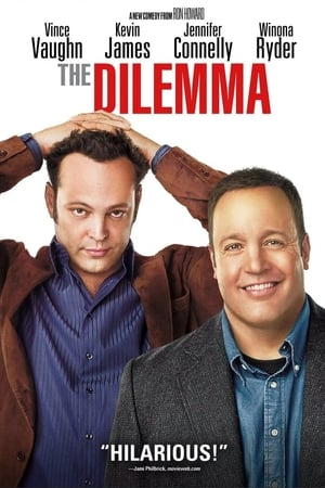 poster The Dilemma