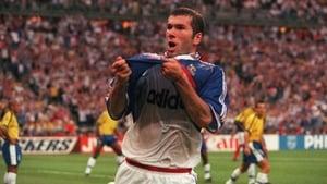 English movie from 1998: 1998 FIFA World Cup Official Film: La Coupe De La Gloire