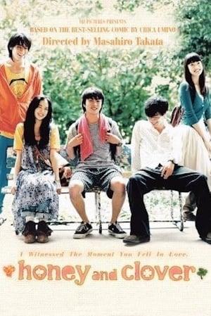 Hachimitsu To Clover 2006 Full Movie Subtitle Indonesia