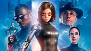 download film alita battle angel (2019) subtitle indonesia