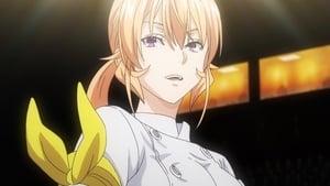 Food Wars! Shokugeki no Soma Season 4 Episode 7
