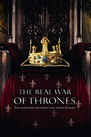 Image The Real War of Thrones