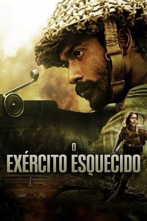 O Exército Esquecido 1ª Temporada Completa Torrent (2020) Multi Áudio 5.1 WEB-DL 720p | 1080p Download