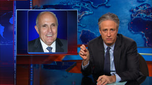 The Daily Show with Trevor Noah 20×64