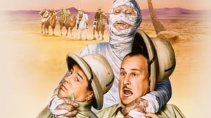 Abbott y Costello contra la momia