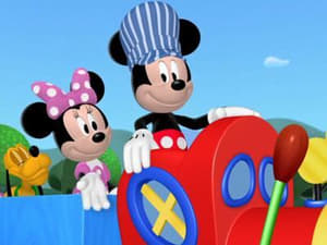 Mickey Mouse Clubhouse: Season 3 Episode 33