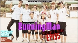 Running Man Season 1 : Destiny's Pairs