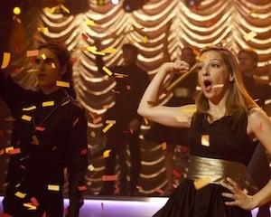 Glee 4 Sezon 8 Bölüm