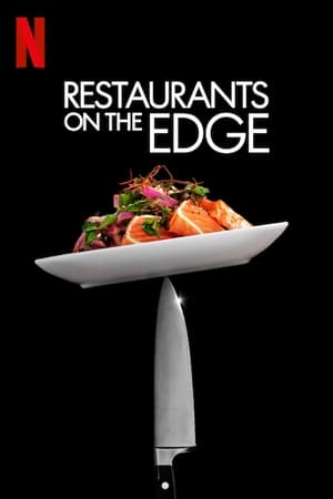 Restaurants on the Edge cover