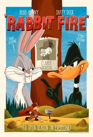 Image Rabbit Fire