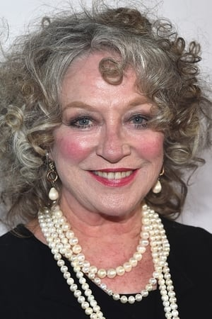 Veronica Cartwright isBetty Grissom