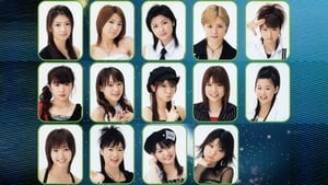 Japanese movie from 2004: Morning Musume. DVD Magazine Vol.1
