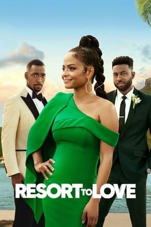 poster Resort to Love